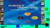 Review  Introduction to Computing Systems: From Bits   Gates to C   Beyond: From Bits and Gates to