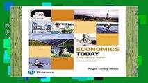 Popular Economics Today: The Micro View (Pearson Series in Economics) - Roger LeRoy Miller