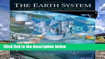 Popular The Earth System - Lee R. Kump
