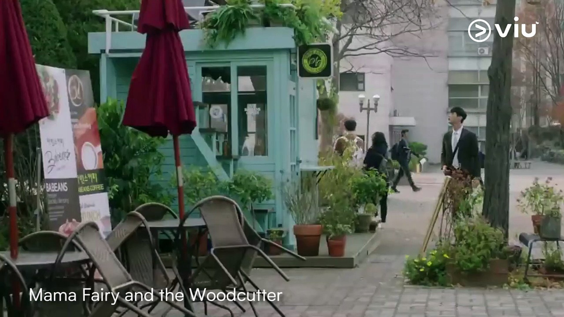 Mama Fairy and the Woodcutter - Preview Ep  14   Drama Korea   Starring  Moon Chae Won, Yoo Hyun Min, Seo Ji Hoon