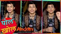 SAB TV Serial Aladdin - Naam Toh Suna Hoga Avneet Kaur