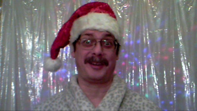 BLOOPER 01007. CHRISTMAS FACTS. HOW MANY CHRISTMAS TREE FIRES ARE THERE IN THE UNITED STATES OF AMERICA EVERY YEAR? AND WHAT CAUSES THEM?