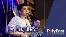 Drei Raña - Last Christmas (Live Performance @Christmas Time Album Launch)