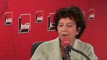 Frédérique Vidal répond à la colère d'une chercheuse du CNRS