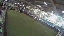 Equipe 1 Vs Equipe 2 - 15/12/18 09:54 - Loisir Créteil (LeFive) - Créteil (LeFive) Soccer Park