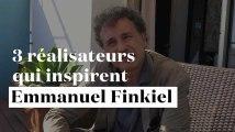 Cannes : Depardon, Marker, Simon... les trois réalisateurs qui inspirent Emmanuel Finkiel