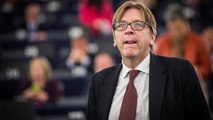 Verhofstadt calls on Facebook to remove 'false video' after Euronews debunk