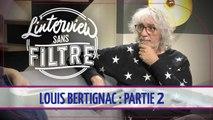Louis Bertignac : pourquoi n'a-t-il jamais participé aux Enfoirés ?