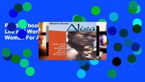 Reading books Nisa: The Life and Words of a !Kung Woman For Any device