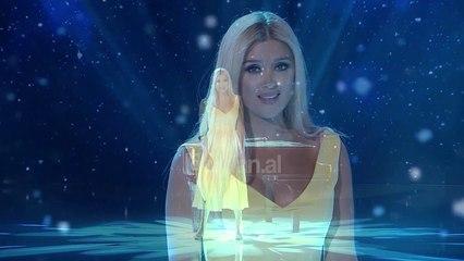 Dance with me Albania 5 - Fools Who Dream / La La La Land - Alketa Vejsiu