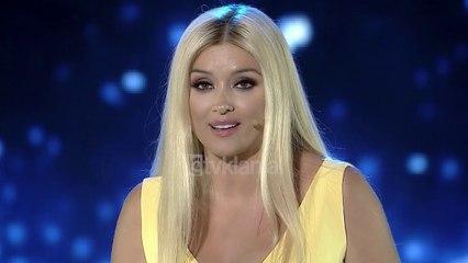Dance with me Albania 5 - Alketa emocionon ne fjalimin e saj per endrrat!