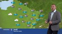 La météo de ce jeudi 20 décembre en Lorraine et Franche-Comté