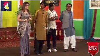 Sobia Khan, Naseem Vicky, Gulfam   Eid Special   2018   Pakistani Comedy Stage Drama   Desi TV