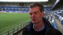 Ambient: Molde's MD on 'unusual' Solskjaer Man Utd switch