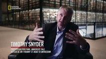 Documentaire sur les plus grands dictateurs qui ont marqué ce siécle