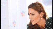 Kate Middleton enceinte de son quatrième enfant ?