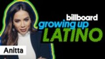 Anitta Talks Favorite Foods, Brazilian Slang, New Year's Resolutions & More | Growing Up Latino
