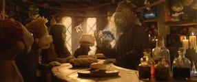 La gran aventura de los Lunnis y el libro mágico - Trailer final (HD)