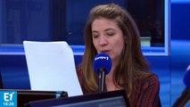 """Menacée de mort après ses propos sur l'islam : """"Quatre ans après Charlie Hebdo, nous en sommes toujours là"""", déplore la journaliste Zineb El Rhazoui"""