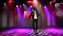 Salif la Source, le nouveau Michael Jackson, se confie sur son succès sur RTL