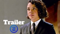 Men in Black International Trailer #1 (2019) Rebecca Ferguson, Tessa Thompson Action Movie HD