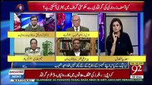 Salim Nukhary Badly Criticise Govt Spokes Persons,,