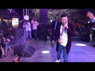 Hamada Helal - Bent El Osoul - Live Concert | حمادة هلال - بنت الأصول - لايف
