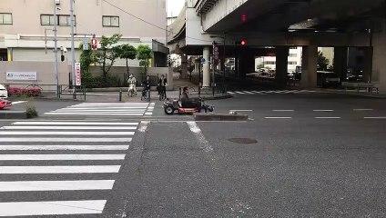 Mario Kart Tokyo