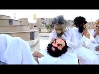 شاهد افضل فديو كوميدي اتعمل علي مهرجان احنا بتوع ربنا