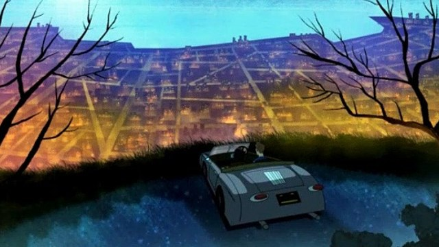 Scooby Doo Mystery Incorporated S02E09 Grim Judgement