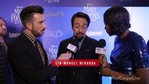 Lin-Manuel Miranda Discusses Excitement About Mary Poppins Returns   PeopleTV   Entertainment Weekly