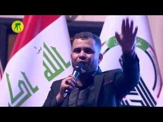 الشاعر محمد الأعاجيبي قصيده الشهيد شيگول ؟ في مهرجان  للأرض سنبقى 2019 جديد