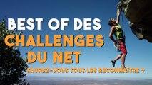 "BEST OF des ""Challenges du net""!"