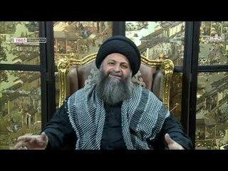 موقف فصائل المقاومة الأسلامية متن تهديدات داعش على الحدود العراقية / السيد حامد الجزائري آمر لواء 18