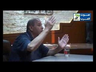 الاعلامي عبدالله حمد   برنامج 60 دقيقه حلقة تنشيط السياحة بالفيوم