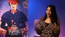 Lin-Manuel Miranda on the joy of Mary Poppins Returns