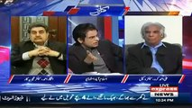 Irshd Bhatti Response On WHat Will Happen If Nawaz SHarif & ASif Zardari Both Goes To Jail..
