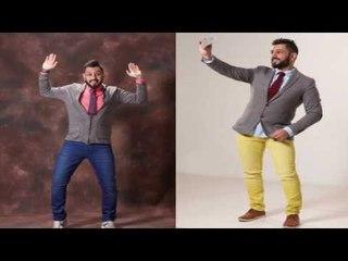 Mahmoud AlShaaery - Al Hob El Gadid ( Official Music) | محمود الشاعري - الحب الجديد