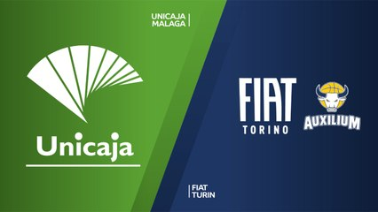 7Days EuroCup Highlights Regular Season, Round 10: Unicaja 89-68 Fiat Turin