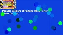 Popular Soldiers of Fortune (Miss Fortune) - Jana DeLeon