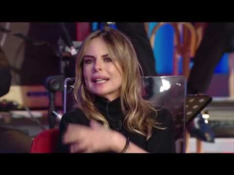 Dance with me Albania 5 - Intervista fantastike;  Alketa Vejsiu - Paola Perego!