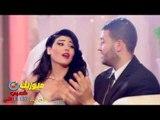 حصريا - كليب الليلة  فرحي - النجمة شجن  / إخراج حسام المهدى - على قناة ميوزيك شعبى تردد11137 افقي