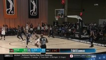 PJ Dozier (22 points) Highlights vs. Lakeland Magic