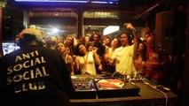 3 anos Na Manteiga Radio @ Void - DJ Marky