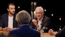 Les émissions de cuisine à la télé ont-elles fait du bien au métier ? Cyril Lignac, Thierry Marx et Guy Savoy répondent - Regardez