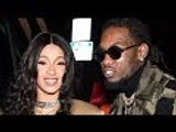Cardi B To Spend Christmas With Offset For Kulture