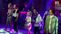 Kids United Nouvelle Génération - Summer Medley (Live) - Le Grand Studio RTL