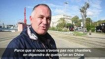 Chantiers navals en Croatie: le crépuscule d'une industrie