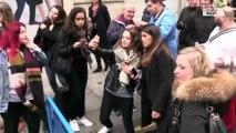 Karine Ferri : Son touchant clin d'œil à Grégory Lemarchal