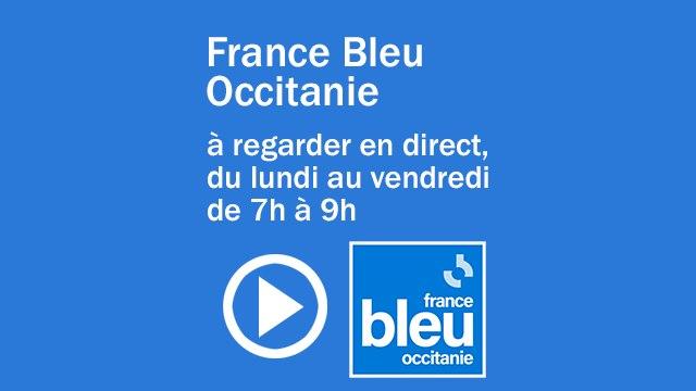 France Bleu Occitanie à écouter et à regarder